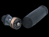 UWELL - Nunchako E-Zigaretten-Set - silber