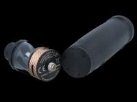 UWELL - Nunchako E-Zigaretten-Set - schwarz-gold