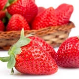 Erdbeere (Strawberry) - Aroma für E-Liquids - TPA