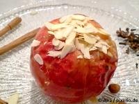 Bratapfel (Zimtbratapfel) - Aroma für E-Liquids - HER