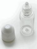 Liquidflasche 10 ml - Leer