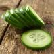 Gurke (Cucumber) - Aroma für E-Liquids - TPA