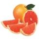 Grapefruit - Aroma für E-Liquids - IW