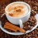 Cappucino - Aroma für E-Liquids - HER