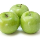 Apfel (Granny Smith - Green Apple) - Aroma für E-Liquids - TPA