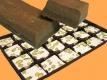 weisser Nougat - Aroma für E-Liquids - DoS-FD