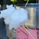Zuckerwatte Zirkus (Cotton Candy Circus) Aroma für E-Liquids - TPA